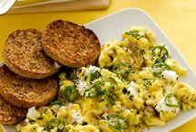 healthy recipes breakfast / Ik ben continu op zoek naar lekker gezonde ontbijt recepten. Nu pin ik ze bijelkaar. Hopelijk heeft een ander hier ook wat aan