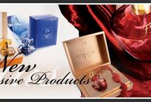 FM PERFUMES / FM PERFUMES Welcome to the FM range of ladies, gents, children's perfumes and make up. More about FM products and prices can be found on this page.    FM PERFUMES By FEDERICO MAHORA All FM fragrances are originals created by Drom, one of the world's top perfume oil manufacturers. Bottled & Packed by Perfand for the FM Group.  Testers available on request.