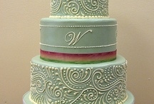Cakes for Kelsi
