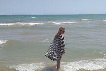АНТИКРИЗИСНАЯ ГЕОМЕТРИЯ и немного моря