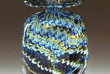 GLASS / Beautiful Colored Glass  / by JUST ASK BIG MAMA