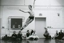 Ballet Men