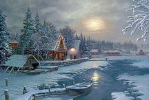 Kıs ve kar