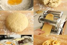 Nudeln - Pasta