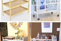 Furniture & Major Projects DIY / by Miss Kyla