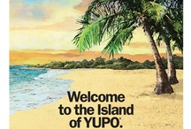 YUPO Samples / by Yupo Corporation
