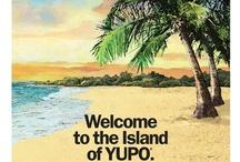 YUPO Samples