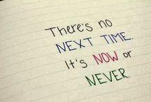 ...motivational