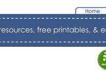 Homeschool websites