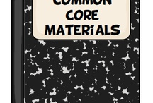 Common Core / by Kim High