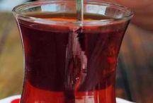 Beverages:  Tea / by Donna Coy