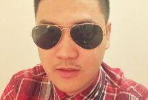 Rayban / Rayban Selfie
