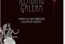 Lavieri edizioni - covers