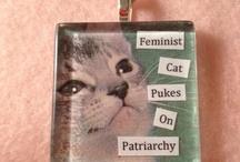 Feminism / by Wendy Playter