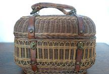 Basket .