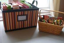 Products I Love / by Heidi Robinson