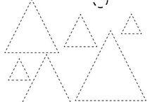 Triangles: Pre-K