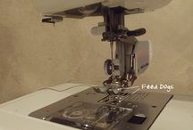 Sewing gadgets / by Jeri Hobbs