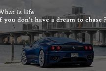Chase Your Dream Quote HD Wallpaper   Famous HD Wallpaper
