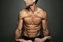 Yoga / by Jonathan Gener
