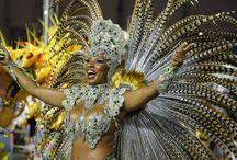 Carnaval - Rio