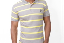 AQ Colored Polos