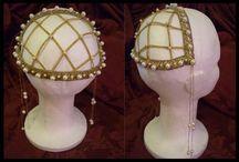 Italian renaissance - accesories
