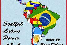 SOULFUL HOUSE MIX (Latino Power)