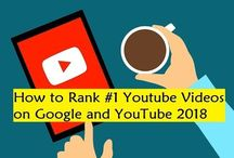 How to Rank #1 Youtube Videos on Google and YouTube