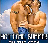 Summer Lovin' Gay Romance Short Stories / Published by JMS Books LLC