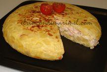 Tortilla