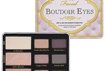 Recommended boudoir products