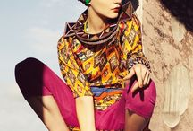 Referências africanas na moda