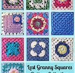 lost granny squares