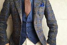 Dandy.Inspiration Jackets