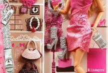 barbie / :)