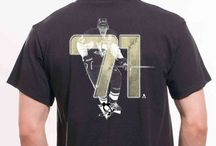 Pittsburgh Penguins / Official NHL Apparel for the Pittsburgh Penguins. T-Shirts, Sweaters, and more featuring the team's top stars.