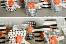 to box & wrap / gift making, wrapping & decorating, ideas
