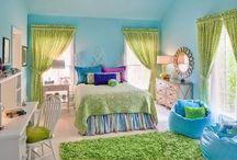 Bedroom ideas!! / Now this is like sleeping in heaven.