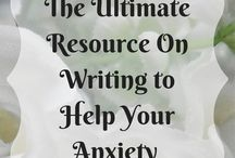 Writing & Mental Health