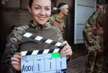 Our Girl / by Jane Smith