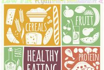 Read || Healthy Eating Guides / Articles and insights on healthy eating. Whole foods, real food and clean eating guides.