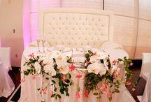Sweet Heart & Head Tables
