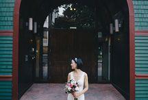 Inman Park Bridal Session