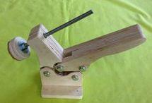 toggle clamp