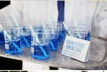 science wedding