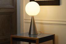 FONTANAARTE + INAIN® interiordesign / Iluminação na INAIN® interiordesign com Fontanaarte