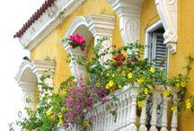 Франц балконы