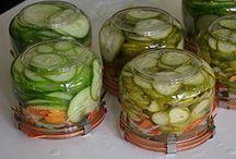 Komkommers