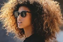i like my baby heir with baby hair and afros.
